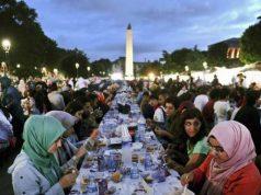 Turquía, Ramadán, coronavirus