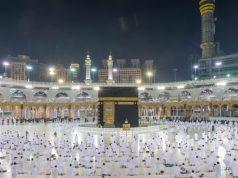 Arabia Saudita, Umrah, Ramadán