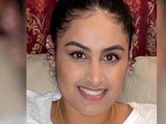 joven musulmana, EE.UU.