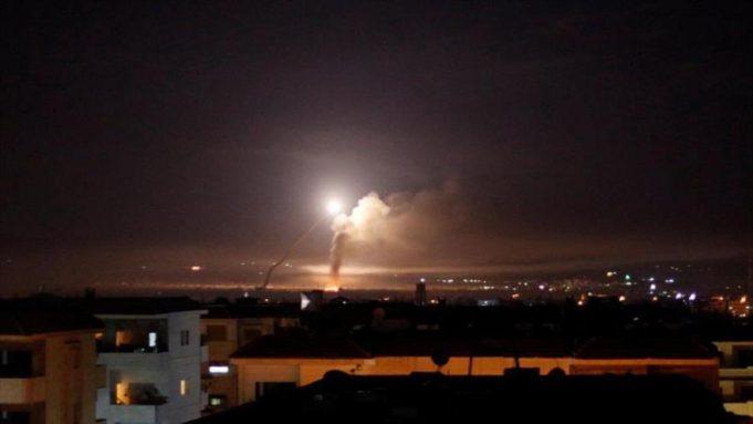 Siria ,CSNU, Israel, ONU