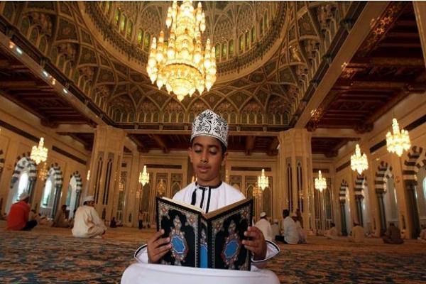 Ramadán 2021, Omán, COVID 19