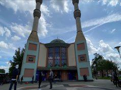 Países Bajos, islamofobia