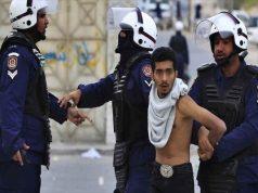 Bahréin, musulmanes, HRW
