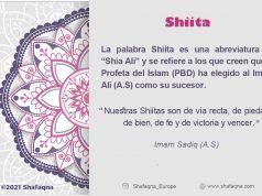Shiíta