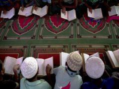 Myanmar, Corán, Rohingya