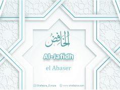 Al-Jafidh