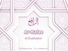 Ar-Rafee