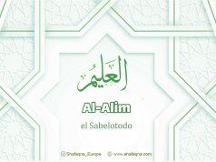 Al-Alim