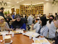 Ramadán 2021 , Japón, musulmanes