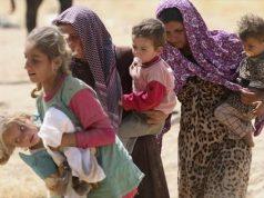 Daesh , Irak, ONU
