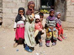 Yemen, musulmanes, Ansarolá , Arabia Saudí