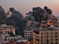 Gaza, Liga Árabe (LA), ONU, Al-Quds