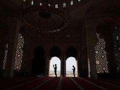 Ramadán , mundo islámico