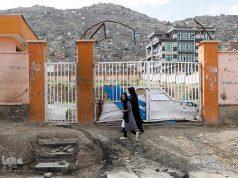 ataque terrorista, Kabul,
