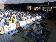 Nigeria, Eid Al-Fitr , Sheij Al-Zakzaky